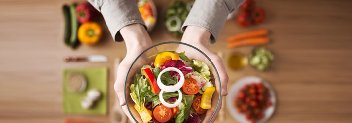 Nutritional Therapy in Coon Rapids